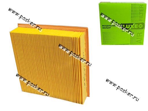 Фильтр воздушный 2108-10 11-15 21214 2123 инжектор LUX-OIL