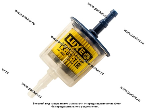 Фильтр топливный 2101-099 Волга LUX-OIL LX01T