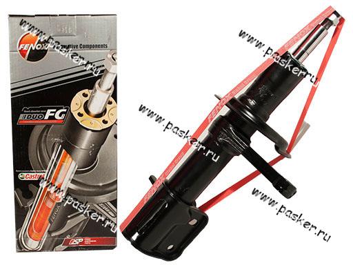 Амортизатор 2110-12 передний FENOX правый в сборе A61549C1