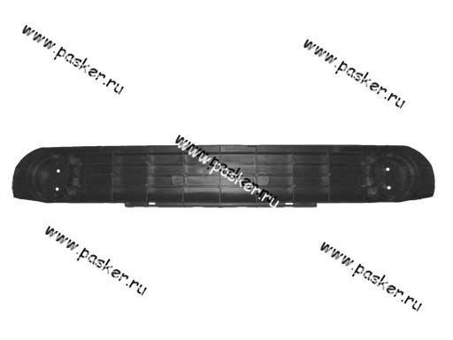 Балка бампера 1118 Калина передняя