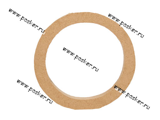Кольцо проставочное под акустику 16 см
