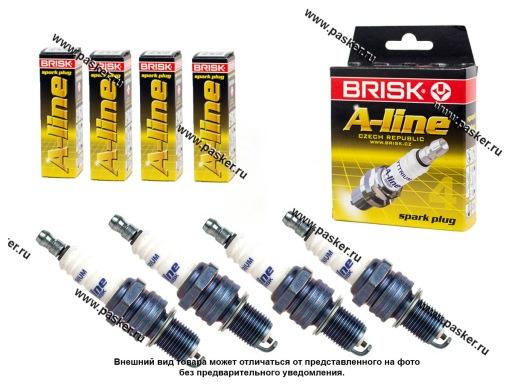 Свеча BRISK A-LINE № 2 LR15YCY