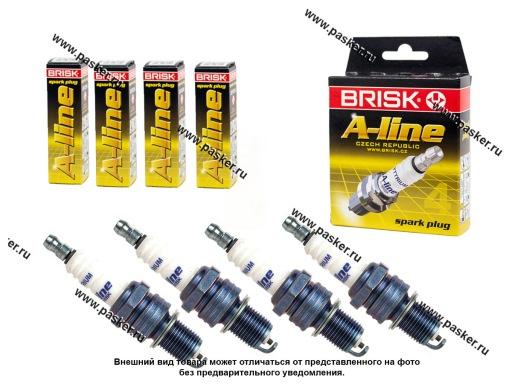 Свеча BRISK A-LINE №15 LR17YCY