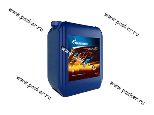 Масло Gazpromneft М-8В API SD/CB 20л