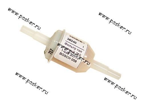 Фильтр топливный 2101-099 Волга BOSCH 058