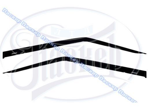 Дефлектор боковых окон 2108,2113 накладной 2шт
