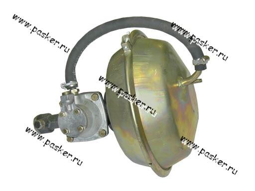 Вакуумный усилитель ГАЗ-53/3307 53-12-3550010
