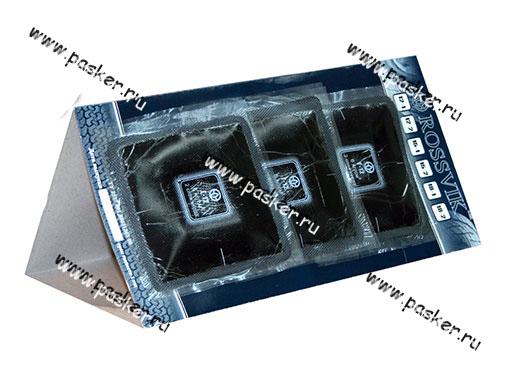 Грибок шиномонтажный кордовый с проволочной ножкой Rossvik 12х90мм