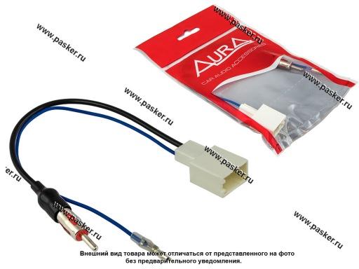Антенный адаптер AURA для Subaru Toyota ANC-TY19