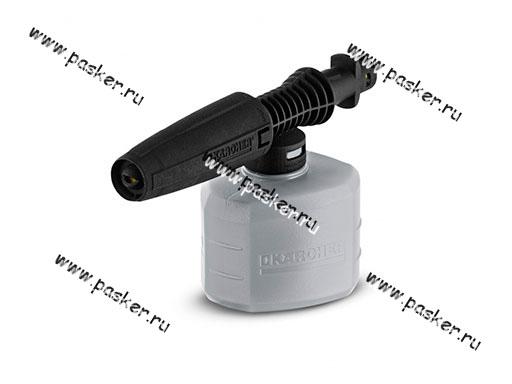 Мойка KARCHER Насадка к пистолету для распыления моющего средства 0,3л 2.643-150