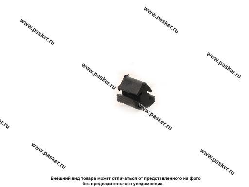 Держатель уплотнителя двери 2110 нижний резиновый