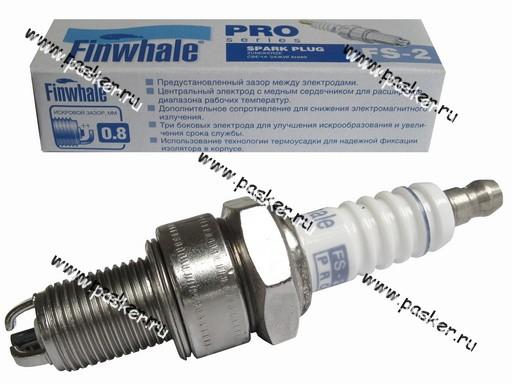 Свеча Finwhale 2101-099 FS-02/508X