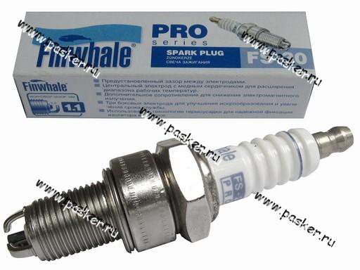 Свеча Finwhale 2108-10 FS-30/510X 8кл инжектор