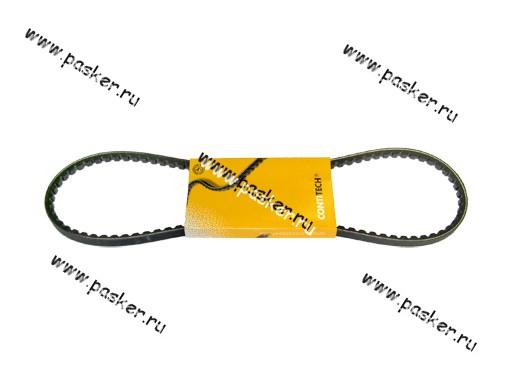 Ремень генератора 2101 CONTITECH зубчатый АVX10*940