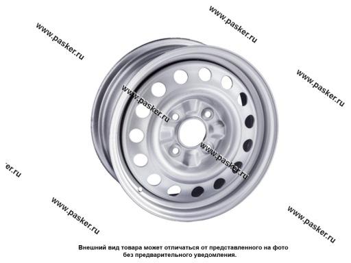 Диск колесный TREBL 13/5J/4*98/ET29/d60,1 42B29C P LADA 2101-2107