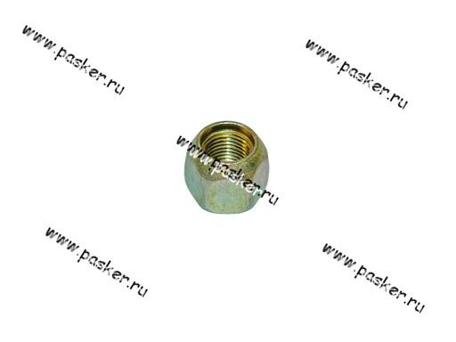 Гайка колесного болта М12х1,25 кл19 ВАЗ 2121 213 ОКА 2121-3101040