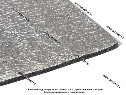 Противошумная изоляция AURA VDM-AC8 8мм (0,75х1,0м) 10лист/уп