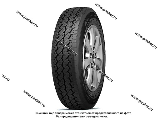Шина Cordiant Business CA-1 195/75 R16C лето