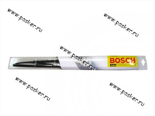 Щетки стеклоочистителя 55см универсальная BOSCH ECO 672