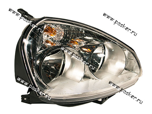 Блок фара 2170 Priora Automotive Lighting правая 066