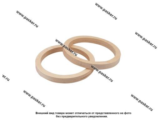 Кольца проставочные 16 см Фанера 18мм AURA