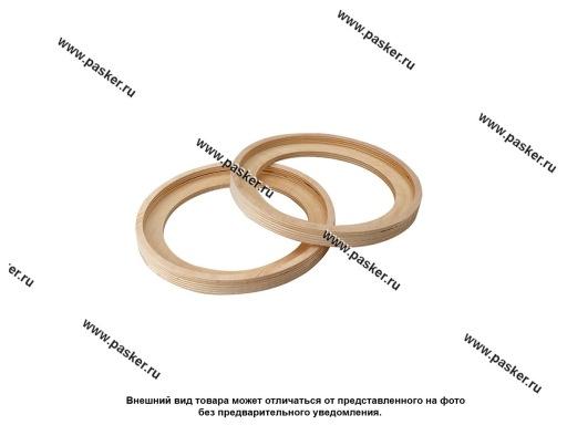 Кольца проставочные 16 см Фанера 18мм утопл AURA