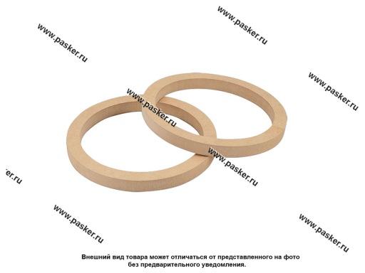Кольца проставочные 16 см МДФ 16мм AURA