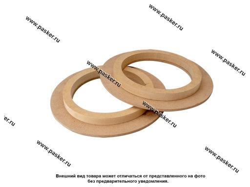 Кольца проставочные 16см Универсальные МДФ AURA