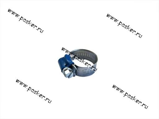 Хомут ABA  15-24 12мм усиленный
