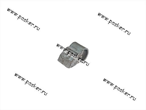 Грузик балансировочный  5гр Clipper со скобой 0205