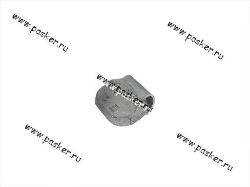 Грузик балансировочный 15гр Clipper со скобой 0215