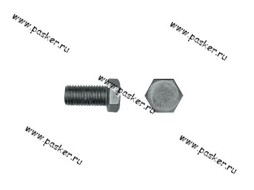 Болт М10х20х1,25 крепления двери 2108 шаровой опоры Москвич-2141