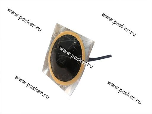 Грибок шиномонтажный с резиновой ножкой Rossvik 9х62мм