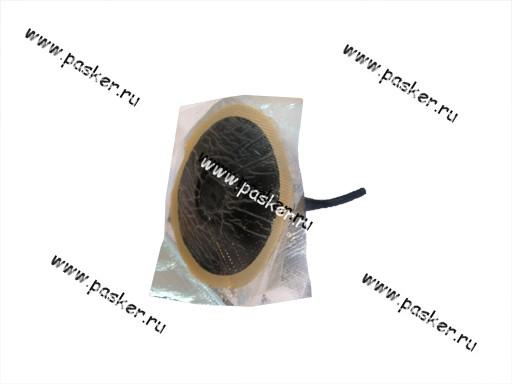 Грибок шиномонтажный с резиновой ножкой Rossvik 12х68мм