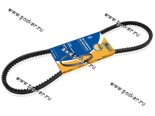 Ремень генератора 2101 KRAFT зубчатый 685278