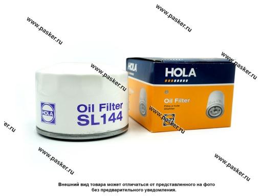 Фильтр масляный 2105-099 ОКА HOLA SL144