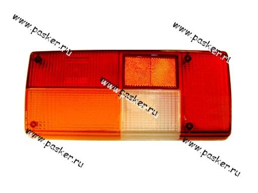Рассеиватель заднего фонаря 2105 левый ДААЗ ОАТ