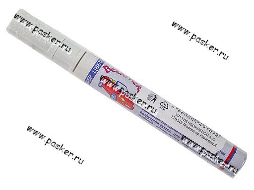 Карандаш для подкраски ВЕГАТЕКС 201 Белый
