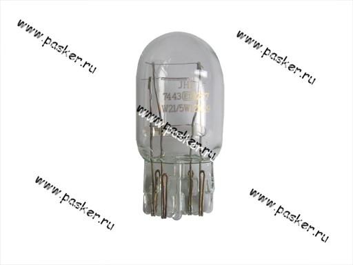 Лампа 12V21/5W W3x16q NARVA 17919