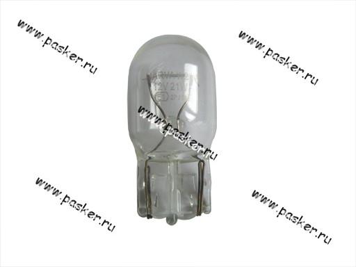 Лампа 12V21W W3x16d NARVA 17632