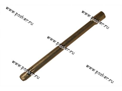 Ключ свечной 16мм цинк 270мм с резинкой Коломнатекмаш