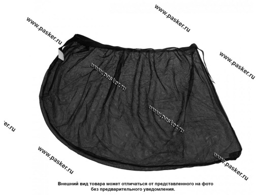 Комплект универсальных противомоскитных сеток LECAR на окна (2 шт.)