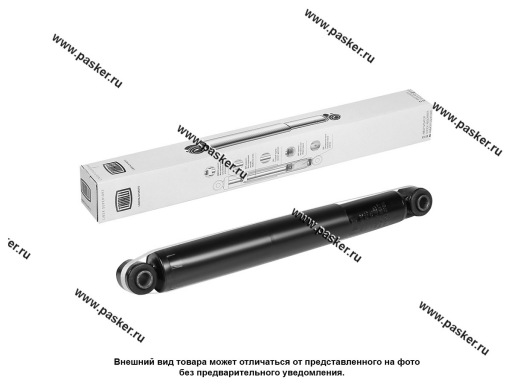 Амортизатор Газель Next 2013- задний TRIALLI газовый AG 03515