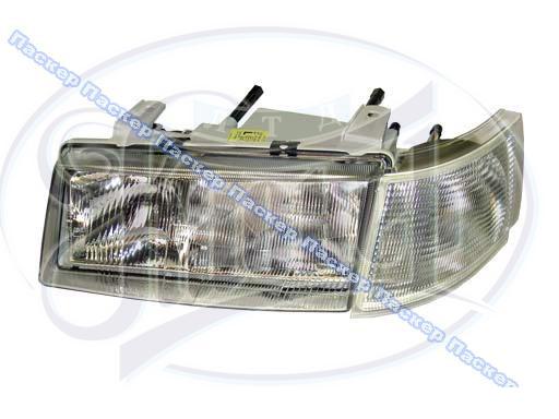 Блок фара 2110 Automotive Lighting левая 013