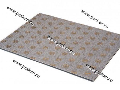Противошумная изоляция STP АКЦЕНТ 8 КС лист 1х0,75м 8мм
