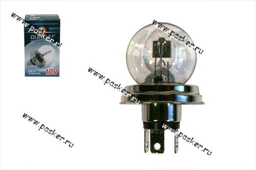 Лампа 12V 75/70 P45t ДиаЛуч