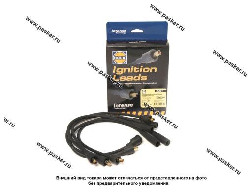 Провода свечные 2101-07 HOLA INTENSE силикон HL401