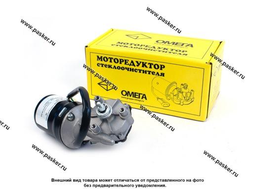 Мотор стеклоочистителя 2101-07 21 213 ОКА Группа Омега 181.5215090/81.3705