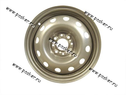 Диск колесный 2108-2112,2170 Priora 2190 Granta Magnetto 14/5.5J/4*98/ET35/d58.5