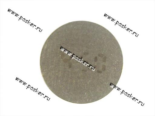 21080-1007056-62 Шайба регулировочная клапанов 2108,ОКА (4.50) АвтоВАЗ